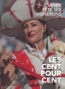 livre fête des vignerons 2019 cent pour cent