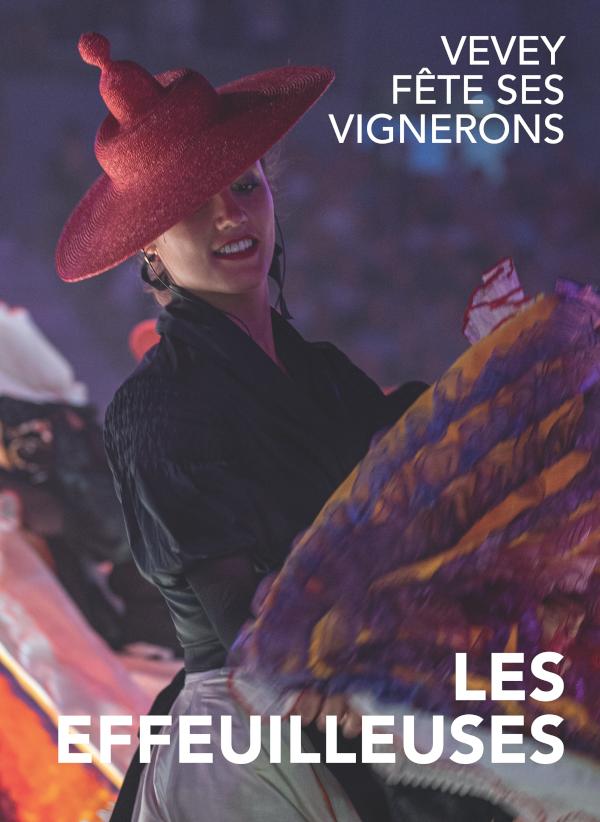 livre fête des vignerons 2019 effeuilleuses